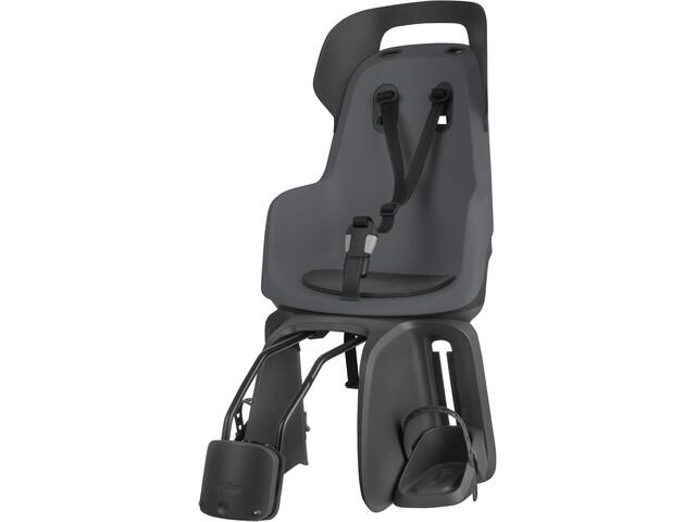 bobike GO 1P Child Seat macaron grey